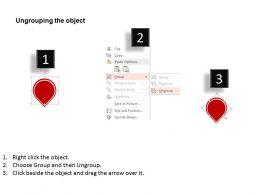 94715366 Style Circular Loop 6 Piece Powerpoint Presentation Diagram Infographic Slide