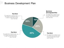 Business Development Plan Ppt Powerpoint Presentation Pictures Layout Ideas Cpb