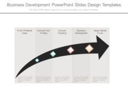 Business Development Powerpoint Slides Design Templates