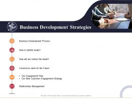 Business Development Strategies Marketing And Business Development Action Plan Ppt Rules