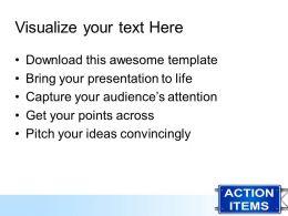 Business development strategy template templates action items ppt businessdevelopmentstrategytemplatetemplatesactionitemspptslidespowerpointslide02 accmission Image collections
