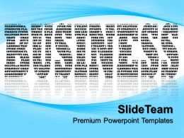 Business Development Strategy Template Templates Corporate Company Ppt Theme Powerpoint