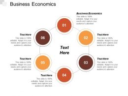 Business Economics Ppt Powerpoint Presentation Infographic Template Background Images Cpb