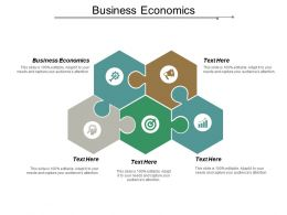 Business Economics Ppt Powerpoint Presentation Inspiration Diagrams Cpb