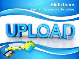 Business Entity Presentation Powerpoint Templates And Themes Information Technology