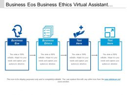 Business Eos Business Ethics Virtual Assistant Artificial Intelligence Cpb