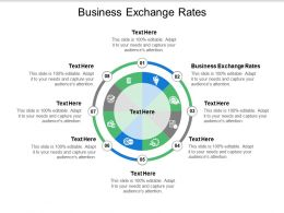 Business Exchange Rates Ppt Powerpoint Presentation Styles Gallery Cpb