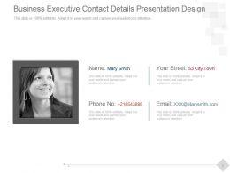 business_executive_contact_details_presentation_design_Slide01