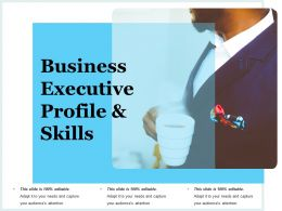 business_executive_profile_and_skills_Slide01