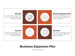 Business Expansion Plan Ppt Powerpoint Presentation Icon Backgrounds Cpb