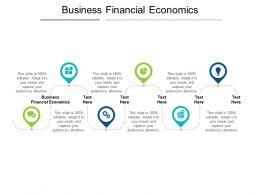 Business Financial Economics Ppt Powerpoint Presentation Summary Slide Portrait Cpb