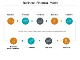 Business Financial Model Ppt Powerpoint Presentation Outline Summary Cpb