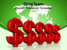 Business Financial Statistics Templates And Themes Work Flow Process Presentation
