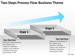 Business Flow Charts Examples Theme Powerpoint Templates PPT Backgrounds For Slides 0515