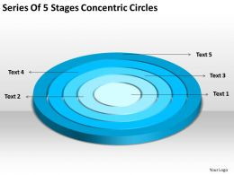 business_flow_charts_series_of_5_stages_concentric_circles_powerpoint_templates_Slide01