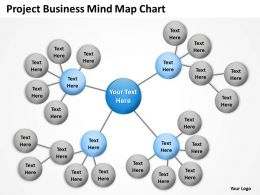 business_flow_diagram_project_mind_map_chart_powerpoint_slides_Slide01