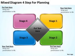 business_flowchart_mixed_diagram_4_step_for_planning_powerpoint_slides_0515_Slide01