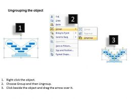 Business Flowcharts V Shape Sequential Path Diagram Powerpoint Templates