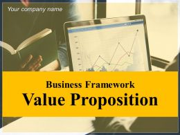 Business Framework Value Proposition Powerpoint Presentation Slides