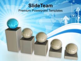 business_graph_and_spheres_leader_teamwork_powerpoint_templates_ppt_themes_and_graphics_0213_Slide01