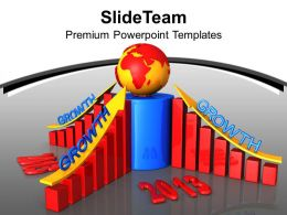 business_graph_for_year_2013_powerpoint_templates_ppt_themes_and_graphics_0113_Slide01