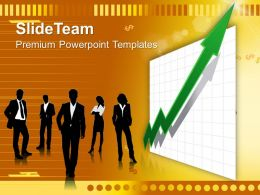 Business Graph Statistical Diagram PowerPoint Templates PPT Themes And Graphics 0213