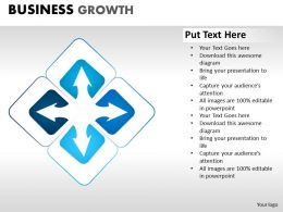 Business Growth 8