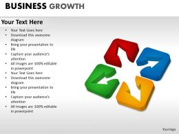 Business Growth 9