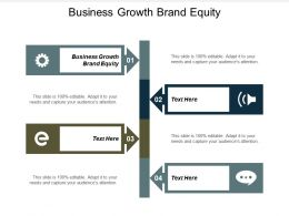 Business Growth Brand Equity Ppt Powerpoint Presentation File Styles Cpb