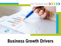Business Growth Drivers Strategy Profitability Investment Infrastructure Funding Operations