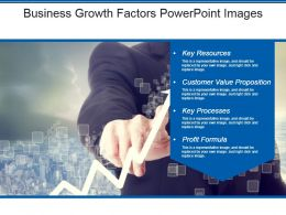 Business Growth Factors Powerpoint Images
