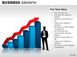 Business Growth ppt 11