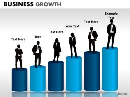 Business Growth ppt 15