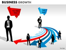 Business Growth ppt 16