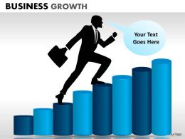 Business Growth ppt 17
