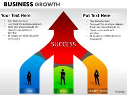 Business Growth ppt 19