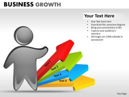 Business Growth ppt 20
