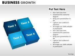 Business Growth ppt 26