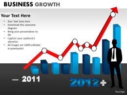 Business Growth ppt 27