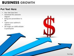 Business Growth ppt 30