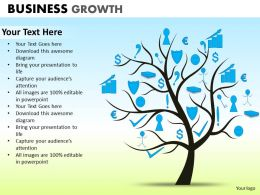Business Growth ppt 33