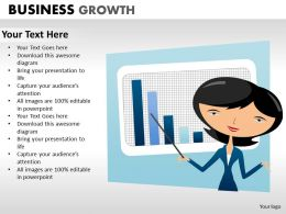 Business Growth ppt 4