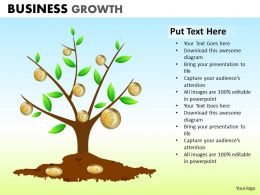 Business Growth ppt 5