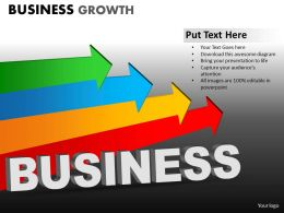 Business Growth ppt 9