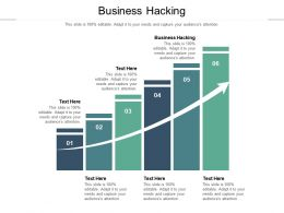 Business Hacking Ppt Powerpoint Presentation Icon Background Cpb