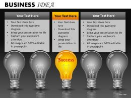 Business Idea PPT 10