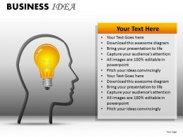 Business Idea PPT 27