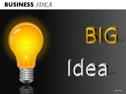 Business Idea PPT 4