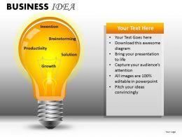 Business Idea PPT 6