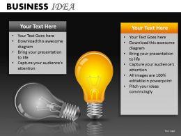Business Idea PPT 7